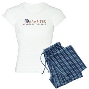 Pajamas w/ PWB Logo