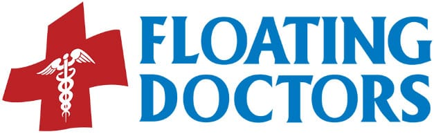 Floating Doctors logo