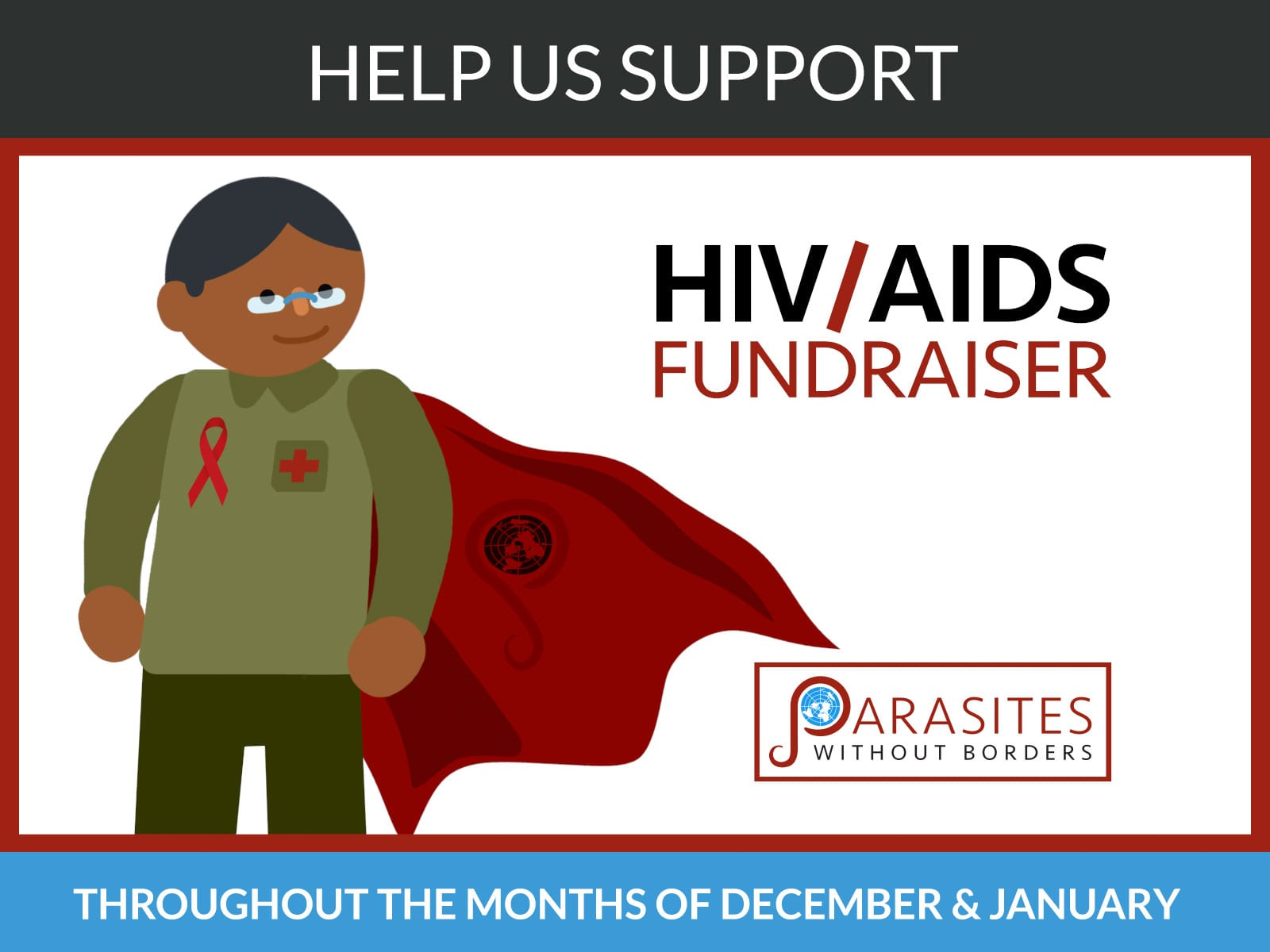 Help Us Support Peace Corps' Health and HIV/AIDS Fund
